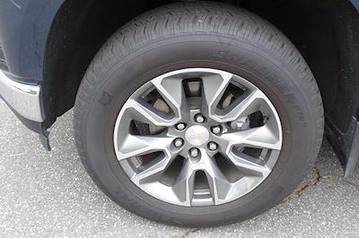 2020 Chevrolet Silverado 1500 Crew Cab 4x4, Pickup #SA7956 - photo 49