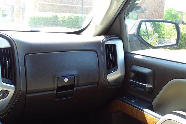 2017 GMC Sierra 1500 Crew Cab 4x4, Pickup #SA7991 - photo 12