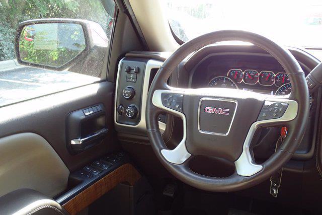 2017 GMC Sierra 1500 Crew Cab 4x4, Pickup #SA7991 - photo 13