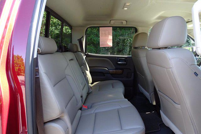2017 GMC Sierra 1500 Crew Cab 4x4, Pickup #SA7991 - photo 44