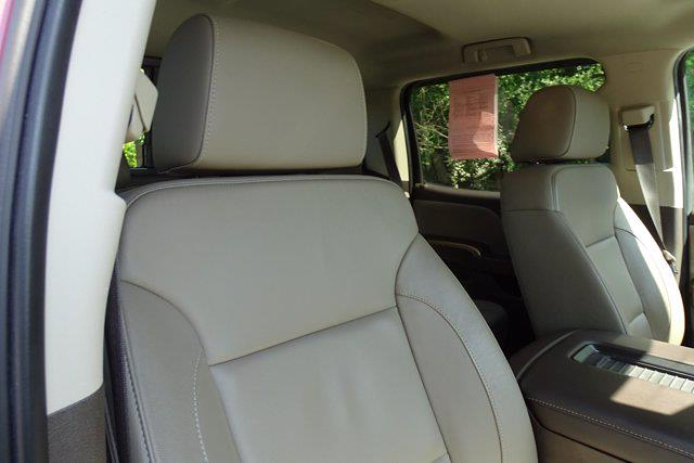 2017 GMC Sierra 1500 Crew Cab 4x4, Pickup #SA7991 - photo 47