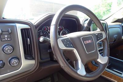 2017 GMC Sierra 1500 Crew Cab 4x4, Pickup #SA7991 - photo 18