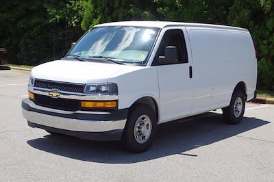 2019 Chevrolet Express 2500 4x2, Empty Cargo Van #SA8027 - photo 3