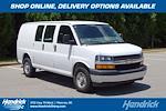 2019 Chevrolet Express 2500 4x2, Empty Cargo Van #SA8027 - photo 1