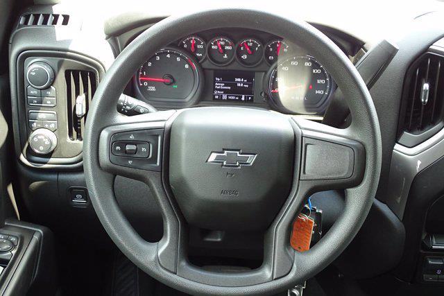 2019 Chevrolet Silverado 1500 Crew Cab 4x4, Pickup #SA8056 - photo 13