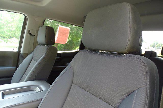 2019 Chevrolet Silverado 1500 Crew Cab 4x4, Pickup #SA8056 - photo 15