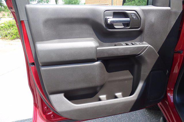 2019 Chevrolet Silverado 1500 Crew Cab 4x4, Pickup #SA8056 - photo 28