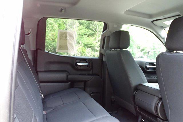 2019 Chevrolet Silverado 1500 Crew Cab 4x4, Pickup #SA8056 - photo 38