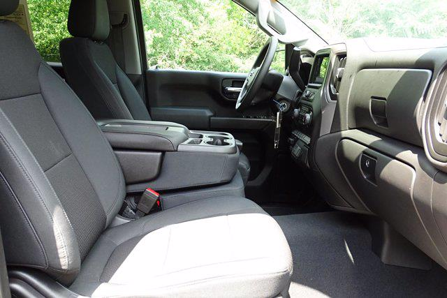 2019 Chevrolet Silverado 1500 Crew Cab 4x4, Pickup #SA8056 - photo 40