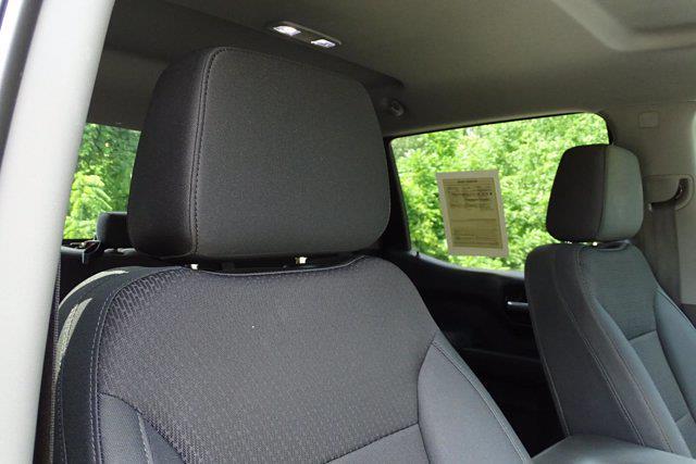 2019 Chevrolet Silverado 1500 Crew Cab 4x4, Pickup #SA8056 - photo 41