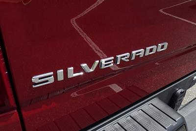 2019 Chevrolet Silverado 1500 Crew Cab 4x4, Pickup #SA8056 - photo 35