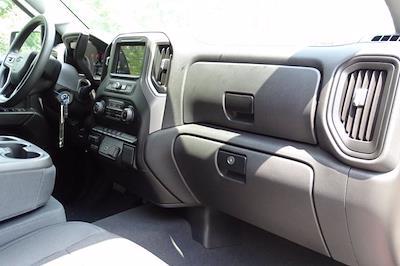 2019 Chevrolet Silverado 1500 Crew Cab 4x4, Pickup #SA8056 - photo 43