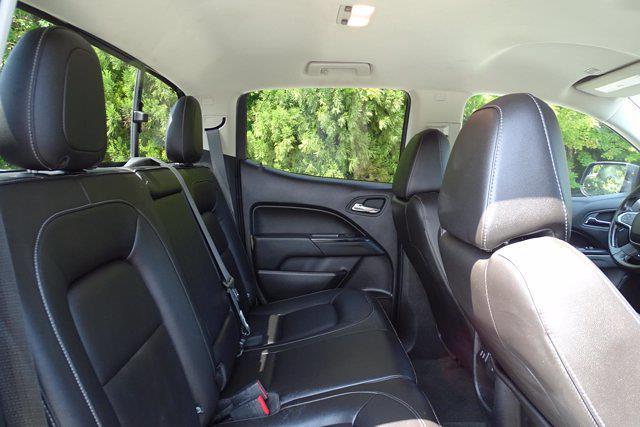 2018 Colorado Crew Cab 4x4,  Pickup #SA8056A - photo 35