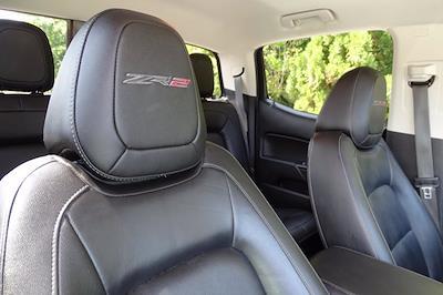 2018 Colorado Crew Cab 4x4,  Pickup #SA8056A - photo 38