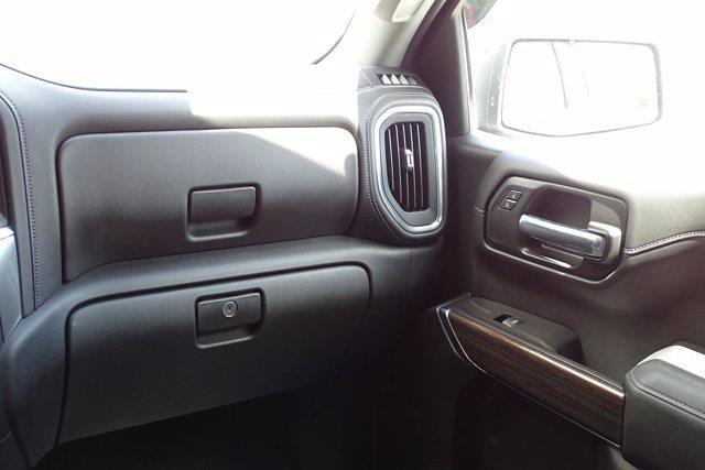 2020 Chevrolet Silverado 1500 Double Cab 4x4, Pickup #SA8067 - photo 11