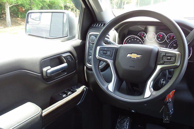 2020 Chevrolet Silverado 1500 Double Cab 4x4, Pickup #SA8067 - photo 12