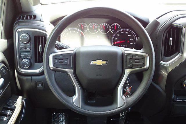 2020 Chevrolet Silverado 1500 Double Cab 4x4, Pickup #SA8067 - photo 13