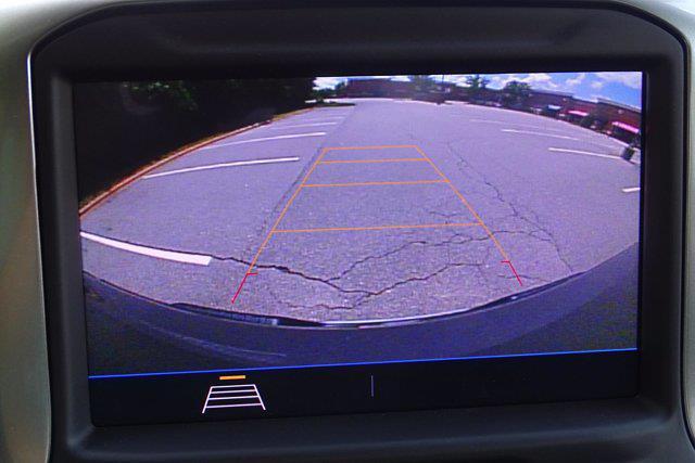 2020 Chevrolet Silverado 1500 Double Cab 4x4, Pickup #SA8067 - photo 22
