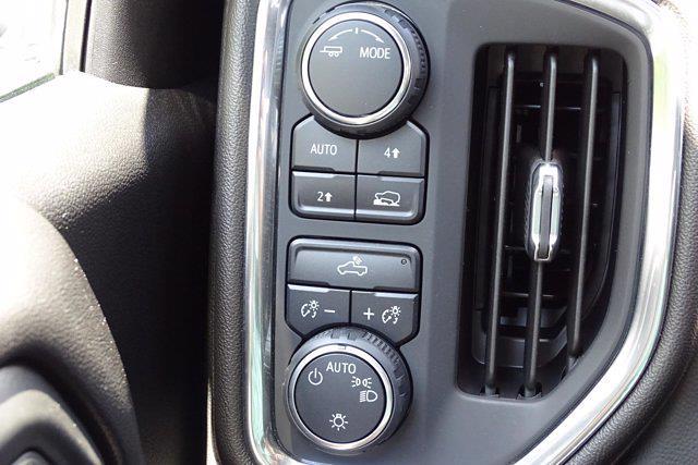 2020 Chevrolet Silverado 1500 Double Cab 4x4, Pickup #SA8067 - photo 27
