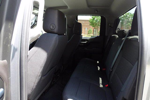 2020 Chevrolet Silverado 1500 Double Cab 4x4, Pickup #SA8067 - photo 31
