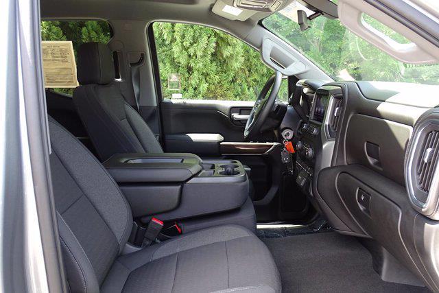 2020 Chevrolet Silverado 1500 Double Cab 4x4, Pickup #SA8067 - photo 43