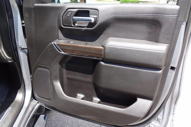 2020 Chevrolet Silverado 1500 Double Cab 4x4, Pickup #SA8067 - photo 47