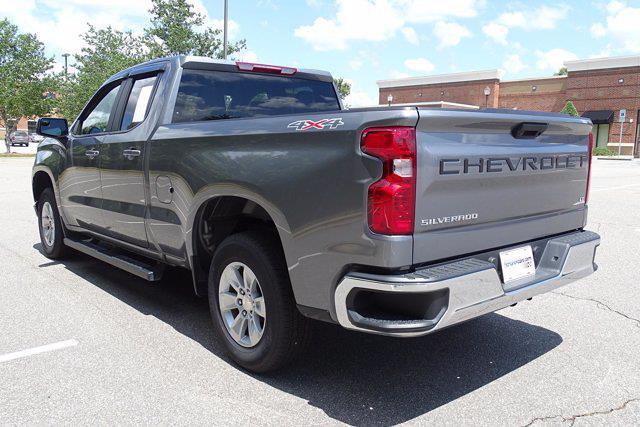 2020 Chevrolet Silverado 1500 Double Cab 4x4, Pickup #SA8067 - photo 5