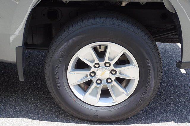 2020 Chevrolet Silverado 1500 Double Cab 4x4, Pickup #SA8067 - photo 50