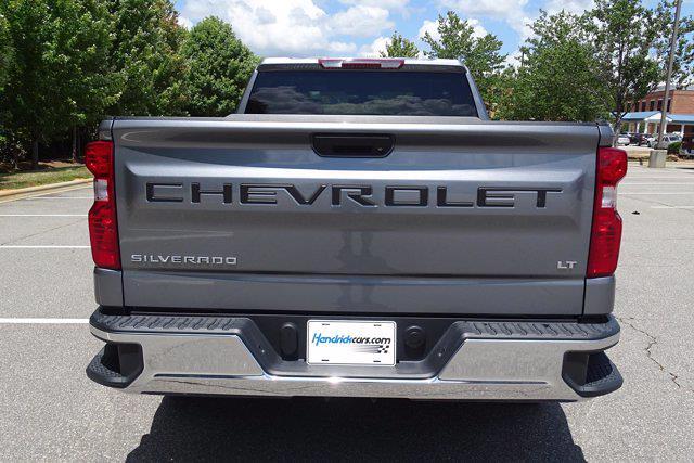 2020 Chevrolet Silverado 1500 Double Cab 4x4, Pickup #SA8067 - photo 3