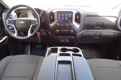 2020 Chevrolet Silverado 1500 Double Cab 4x4, Pickup #SA8067 - photo 10