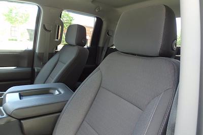 2020 Chevrolet Silverado 1500 Double Cab 4x4, Pickup #SA8067 - photo 15