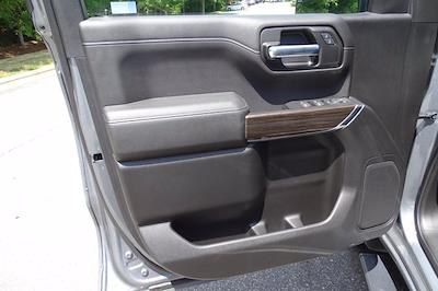2020 Chevrolet Silverado 1500 Double Cab 4x4, Pickup #SA8067 - photo 30