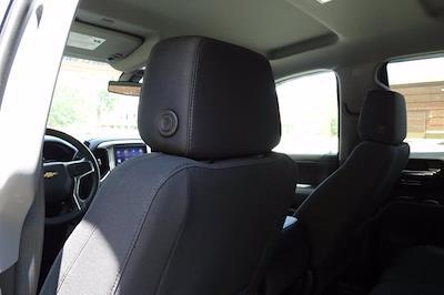 2020 Chevrolet Silverado 1500 Double Cab 4x4, Pickup #SA8067 - photo 32