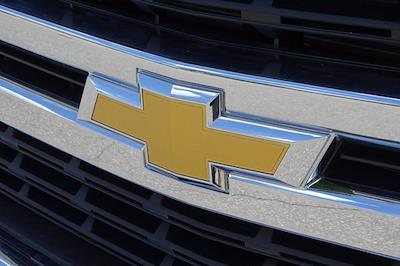2020 Chevrolet Silverado 1500 Double Cab 4x4, Pickup #SA8067 - photo 35