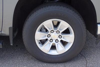 2020 Chevrolet Silverado 1500 Double Cab 4x4, Pickup #SA8067 - photo 48