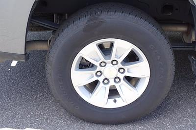 2020 Chevrolet Silverado 1500 Double Cab 4x4, Pickup #SA8067 - photo 49