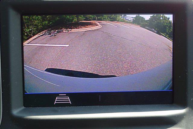 2020 Silverado 1500 Regular Cab 4x2,  Pickup #SA8156 - photo 16