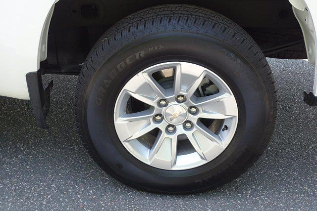 2020 Silverado 1500 Regular Cab 4x2,  Pickup #SA8156 - photo 30