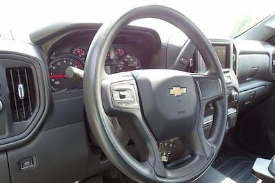 2020 Silverado 1500 Regular Cab 4x2,  Pickup #SA8156 - photo 12