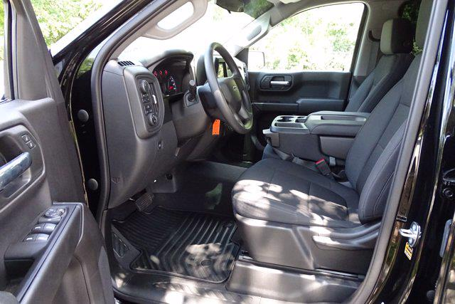 2020 Chevrolet Silverado 1500 Crew Cab 4x4, Pickup #X8065 - photo 21