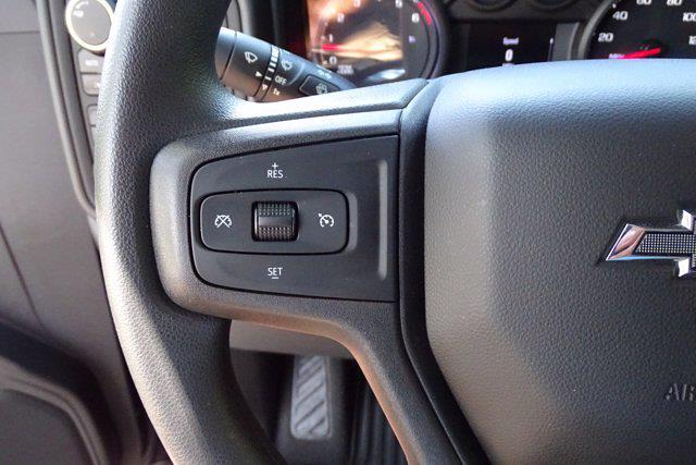 2020 Chevrolet Silverado 1500 Crew Cab 4x4, Pickup #X8065 - photo 28