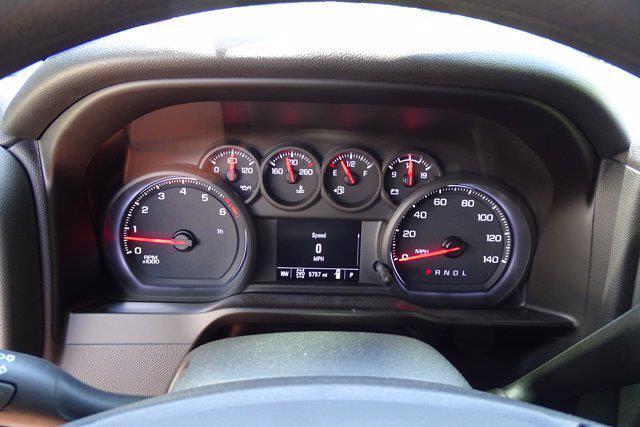 2020 Chevrolet Silverado 1500 Crew Cab 4x4, Pickup #X8065 - photo 30