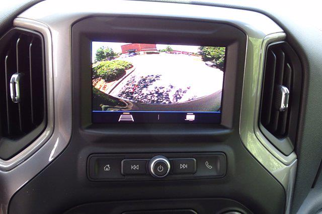 2020 Chevrolet Silverado 1500 Crew Cab 4x4, Pickup #X8065 - photo 33