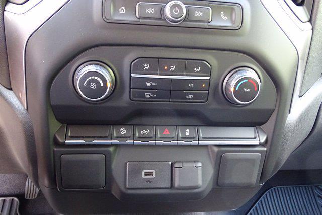 2020 Chevrolet Silverado 1500 Crew Cab 4x4, Pickup #X8065 - photo 34