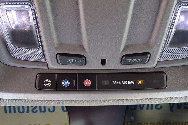 2020 Chevrolet Silverado 1500 Crew Cab 4x4, Pickup #X8065 - photo 37