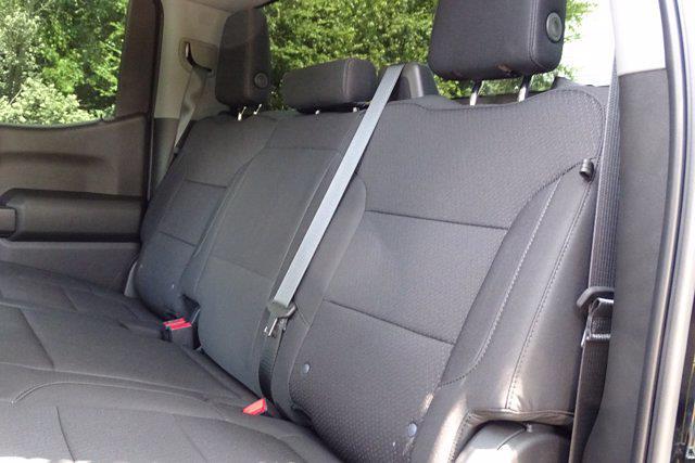 2020 Chevrolet Silverado 1500 Crew Cab 4x4, Pickup #X8065 - photo 39