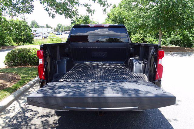 2020 Chevrolet Silverado 1500 Crew Cab 4x4, Pickup #X8065 - photo 42
