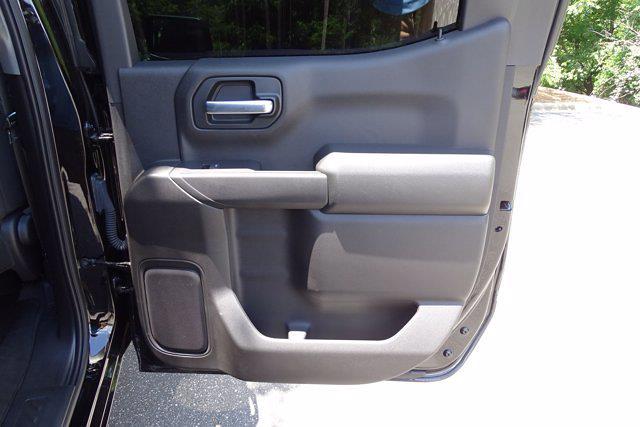 2020 Chevrolet Silverado 1500 Crew Cab 4x4, Pickup #X8065 - photo 45