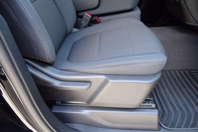 2020 Chevrolet Silverado 1500 Crew Cab 4x4, Pickup #X8065 - photo 47