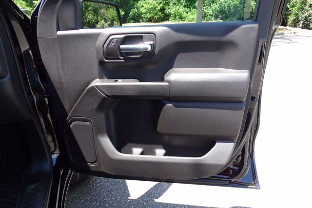 2020 Chevrolet Silverado 1500 Crew Cab 4x4, Pickup #X8065 - photo 8